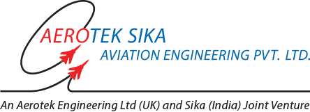 Aerotek Sika Aviation Engineering